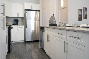 Towers Realty Group - The Ridge Apartments - 2350 McGillivray - Kitchen1