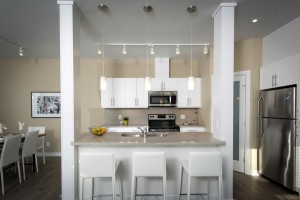 Towers Realty Group - The Ridge Townhouses - Kitchen 1