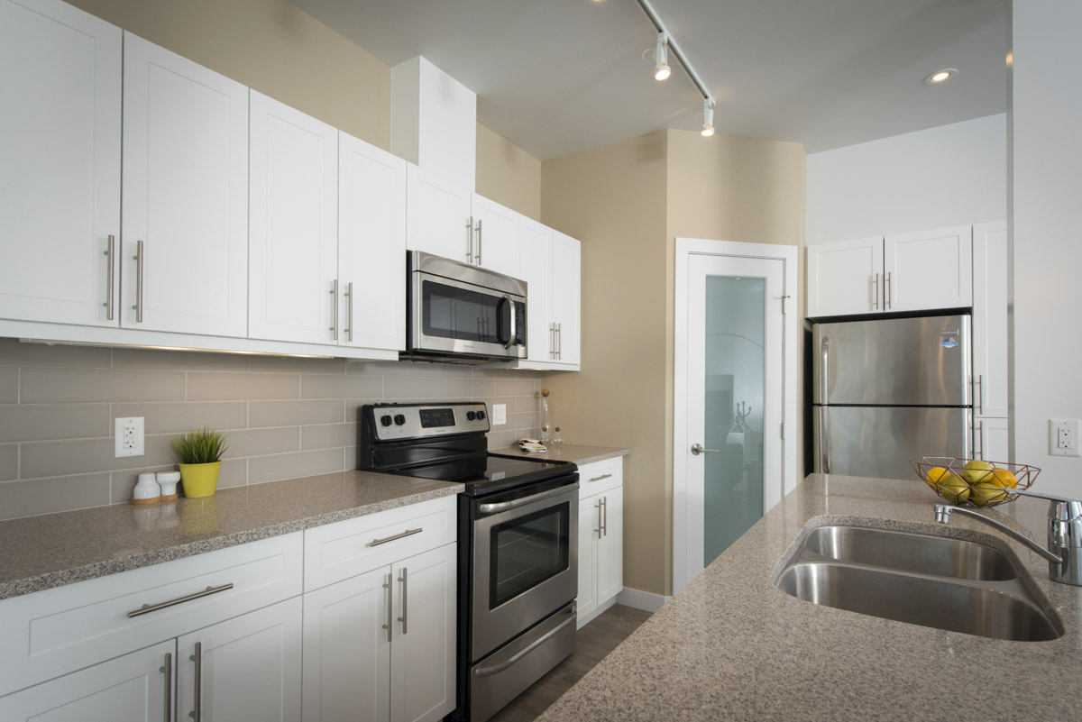 Towers Realty Group - The Ridge Townhouses - Kitchen 3