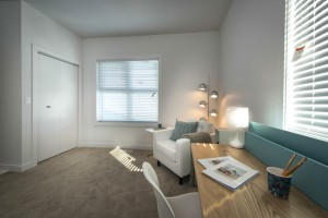 Apartments For Rent Winnipeg - Ridge Apartment Office - Towers Realty