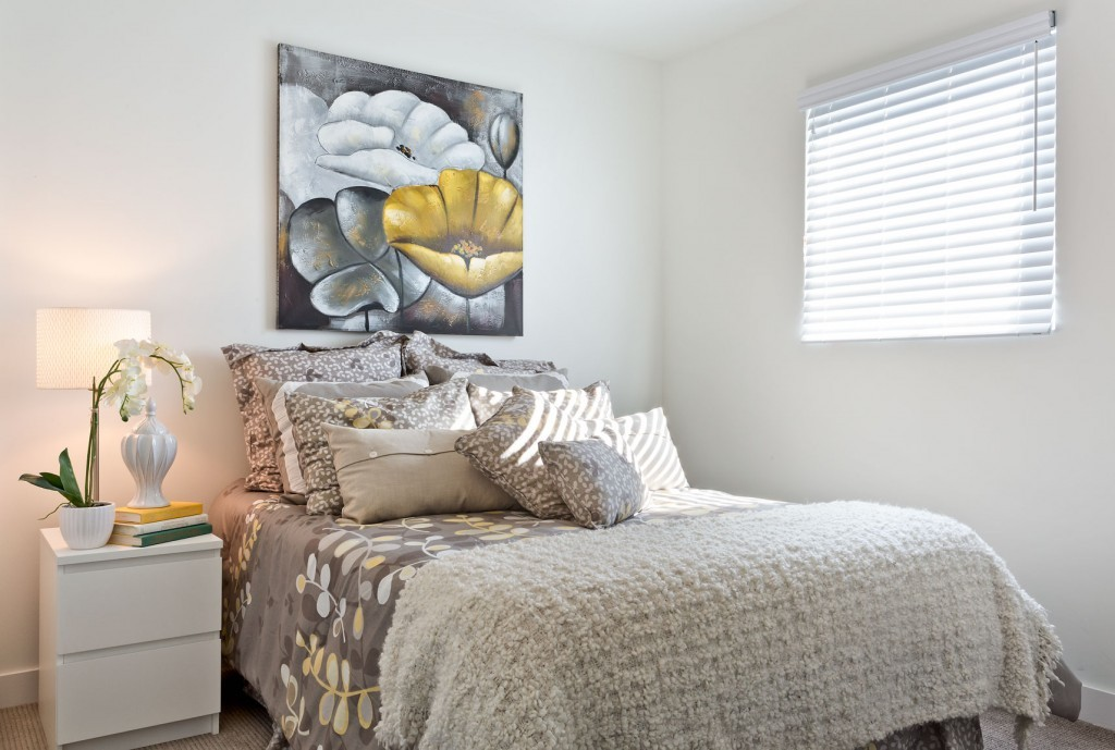 Towers Realty Group - The Spot at Tuxedo Point - Bedroom2