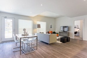 Apartments For Rent Winnipeg - Spot 785 Apartment Open Concept - Towers Realty