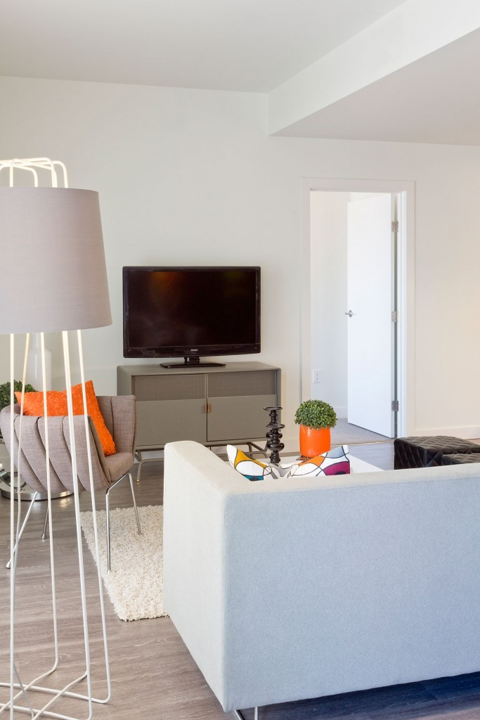 Apartments For Rent Winnipeg - Spot 785 Apartment Dinning Room - Towers Realty