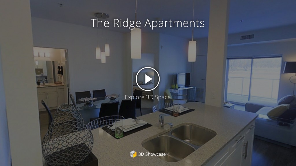 The Ridge Apartments