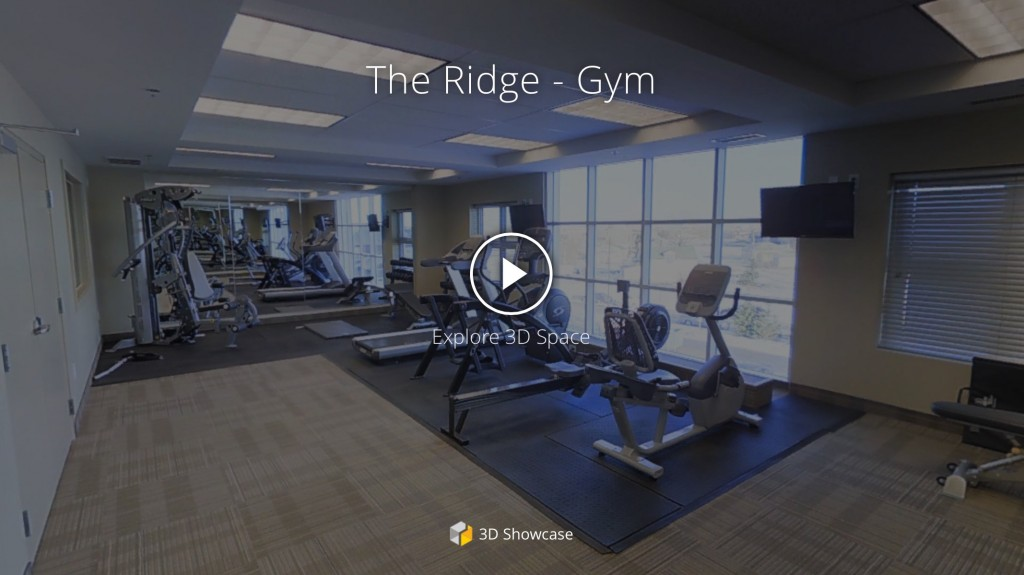 The Ridge - Gym