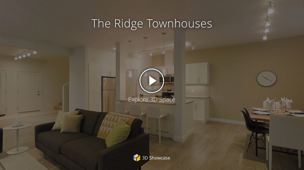 The Ridge Townhouses