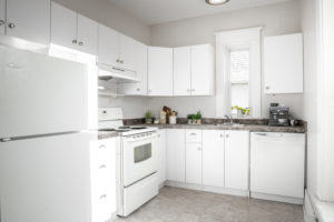 Towers Realty Group - Clarence Court - Kitchen