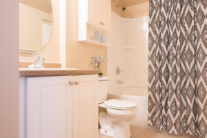 Towers Realty Group - Markham Place - Bathroom