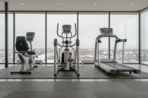 Towers Realty Group - The Spot at 2815 Pembina - Gym2