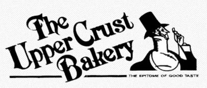 Upper Crust Bakery logo