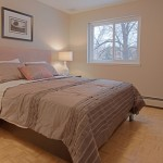 Towers Realty Group - South Park Gardens - Bedroom
