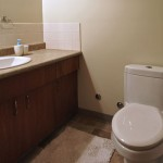 Apartments For Rent Winnipeg - Bonita Apartment Bathroom - Towers Realty