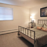 Towers Realty Group - Bonita Daer Apartments - 530 Daer Blvd - Bedroom