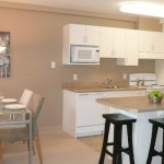 Towers Realty Group - Carillon Towers - 1790 Portage - Kitchen-Dining