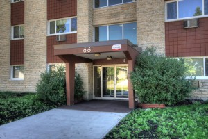Apartments For Rent Winnipeg - Killarney Apartment Building - Towers Realty