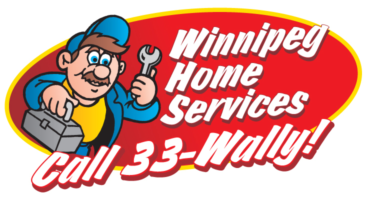 Winnipeg Home Services logo