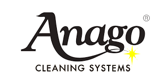 Anago Cleaning Systems Winnipeg logo