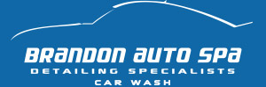Brandon Auto Spa logo
