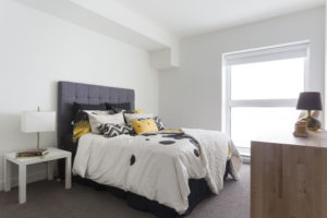 Towers Realty Group - Spot at 2815 Pembina - Bedroom 1 (2-4)
