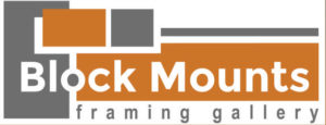 Block Mounts logo