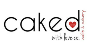 Caked With Love Co. logo