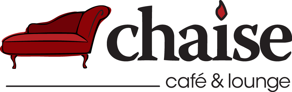 Chaise Cafe logo