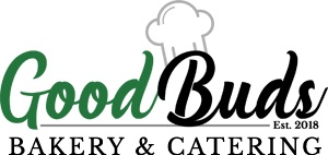Good Buds Bakery & Catering logo