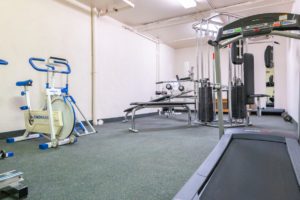 Towers Realty Group - The Hedges - Gym