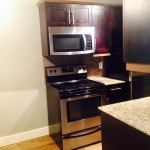 Apartments For Rent Winnipeg - Apartment Kitchen - Towers Realty