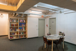 Towers Realty Group - The Hedges - Library